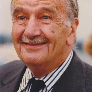 Jim Marsham